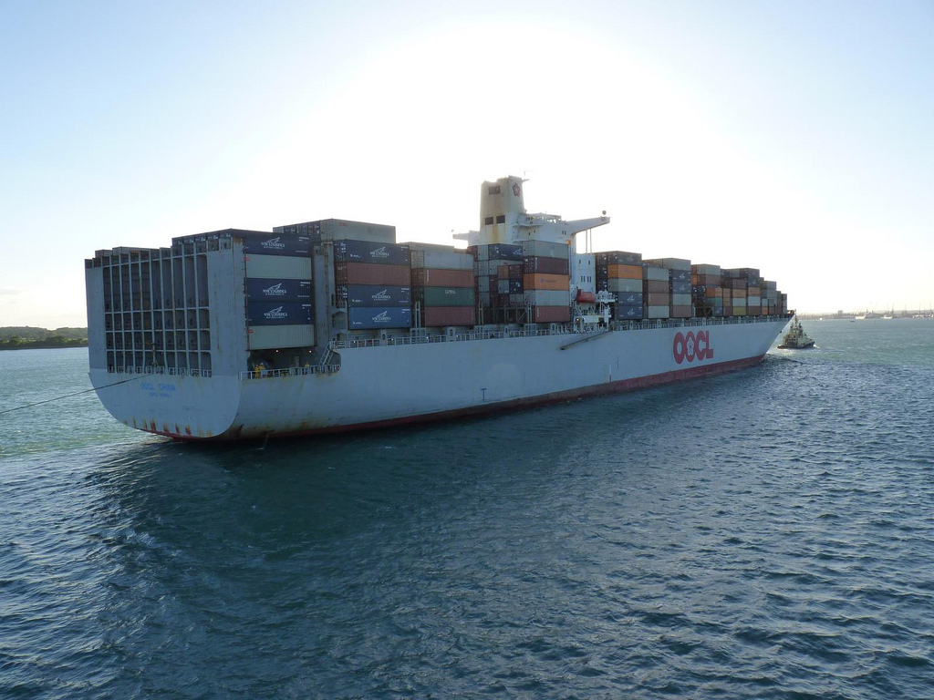 UWL - The Asset-Based Freight Forwarder - NVOCC - Ocean Freight