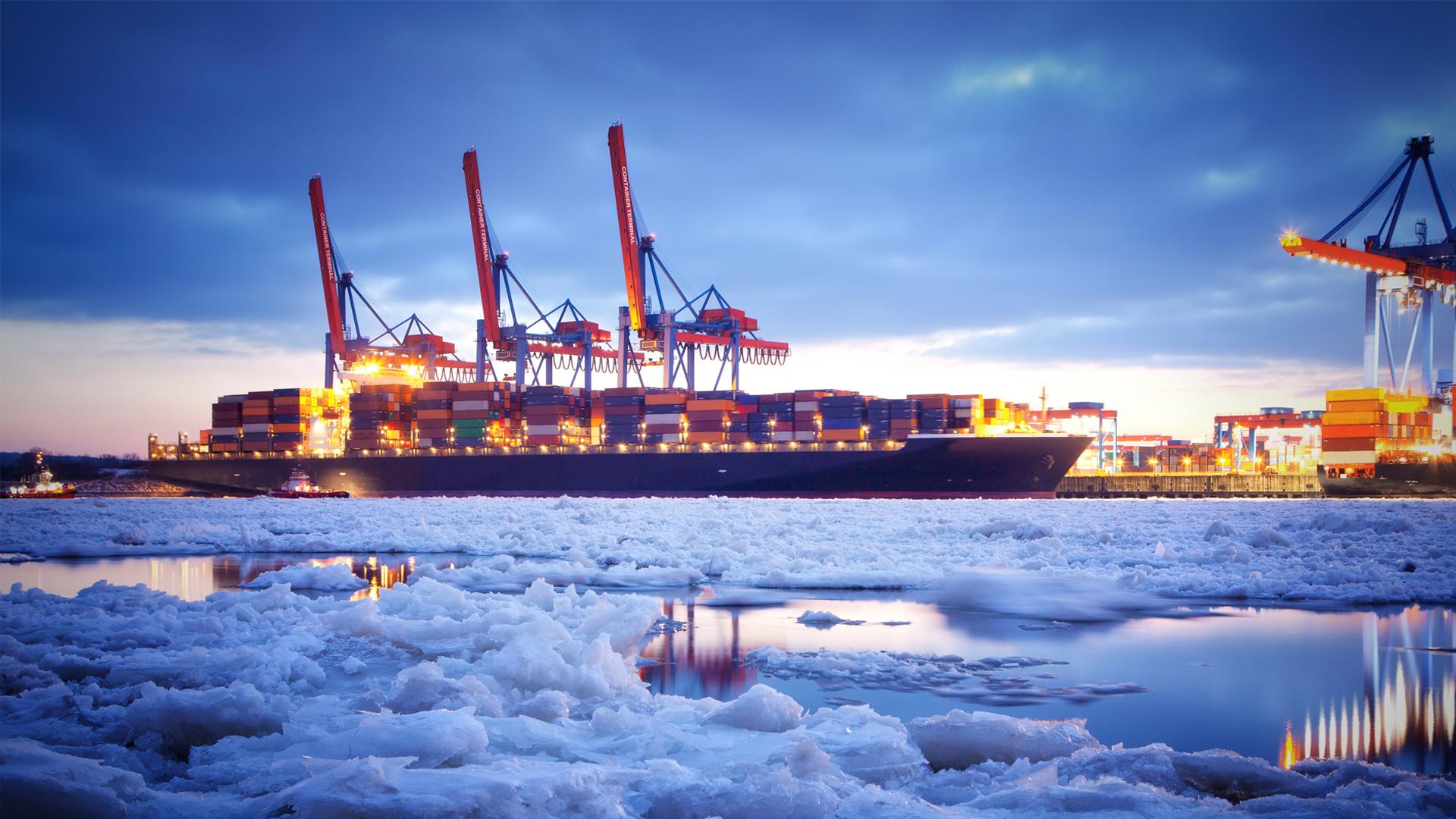 UWL - The Asset-Based Freight Forwarder - NVOCC - Bulk Liquid Logistics - Ocean Freight