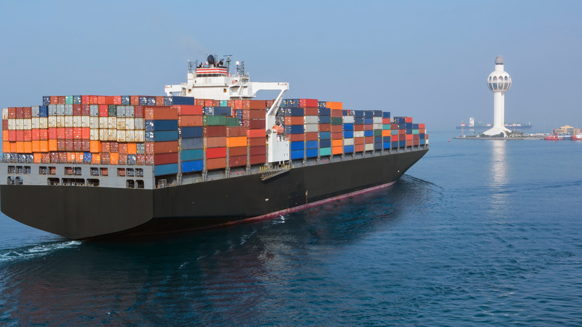 UWL - The Asset-Based Freight Forwarder - NVOCC - Ocean Freight
