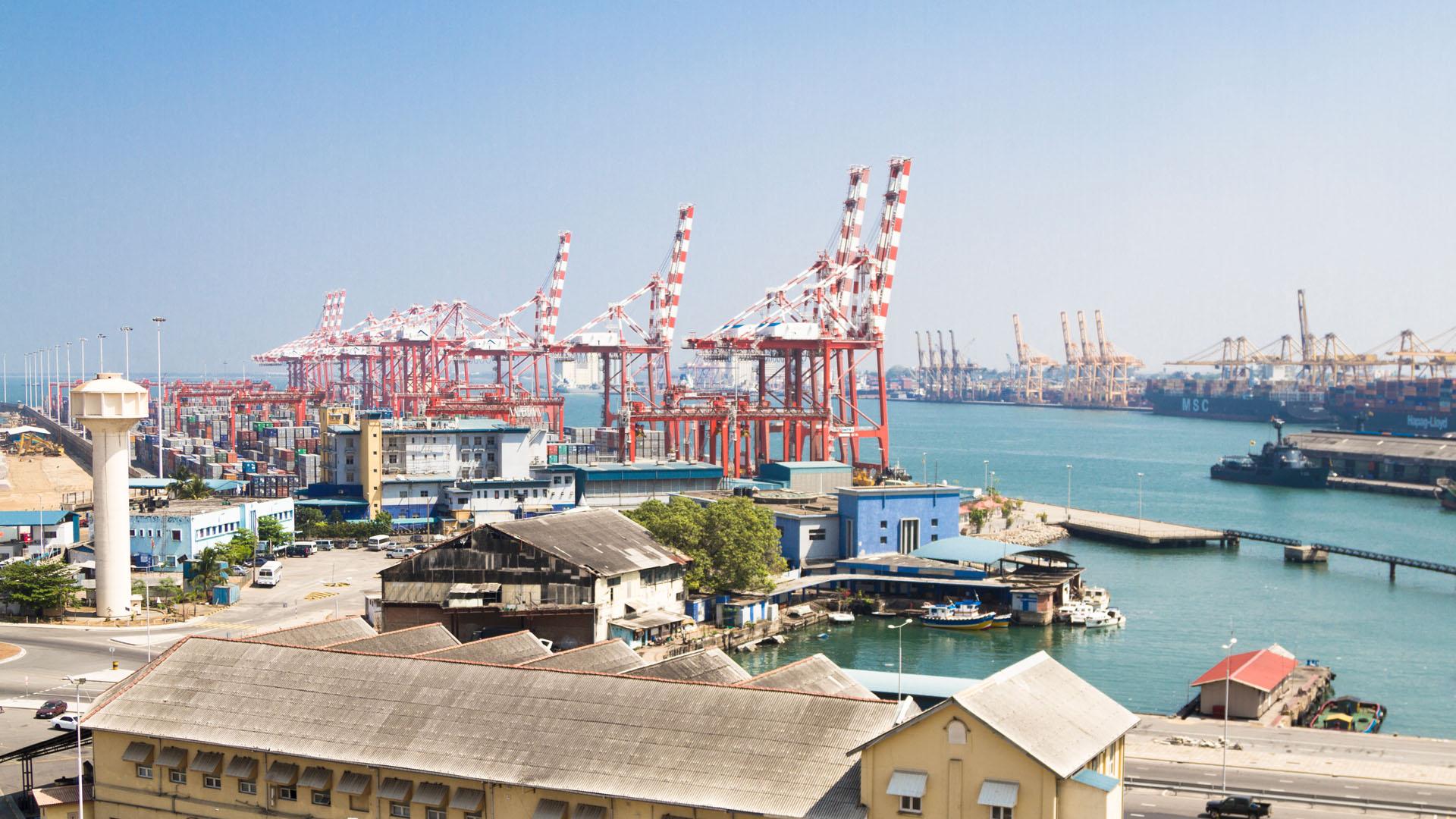 UWL - The Asset-Based Freight Forwarder - NVOCC - India