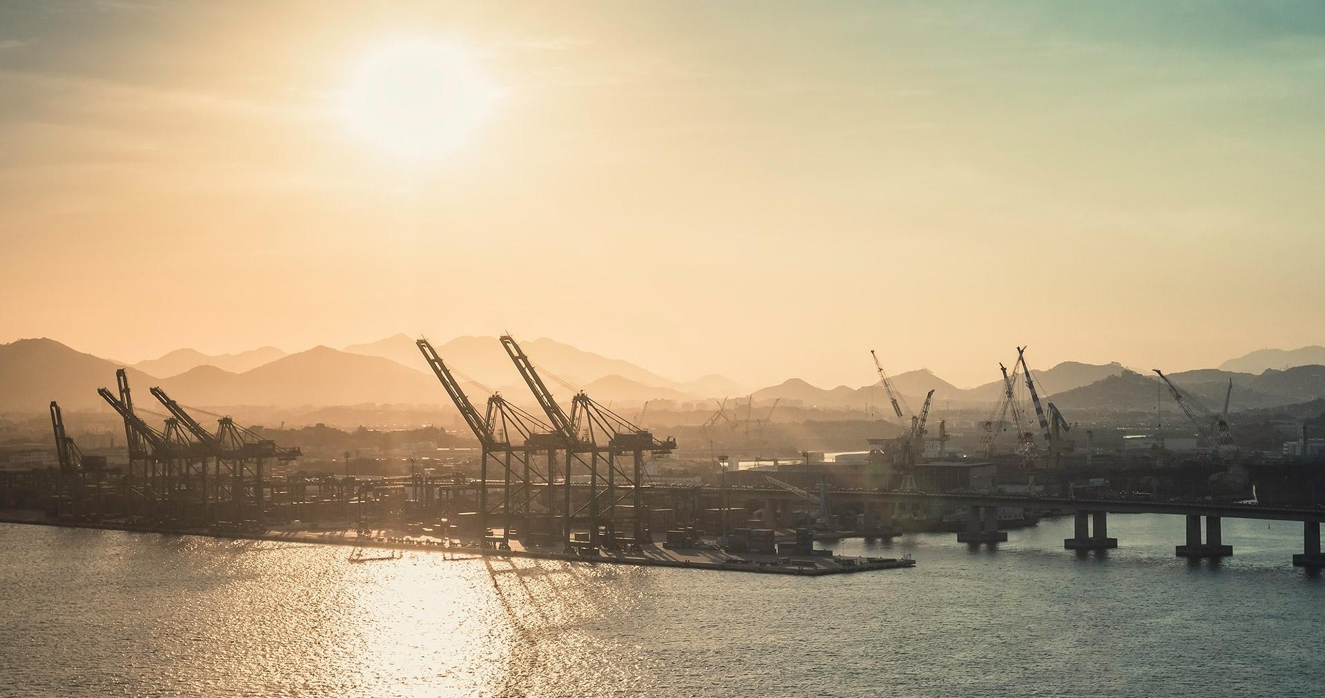 Port of Rio de Janeiro