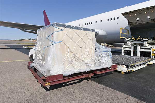 Air Freight - UWL