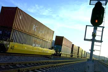Land Transportation Solutions: Intermodal Rail, Drayage, FTL