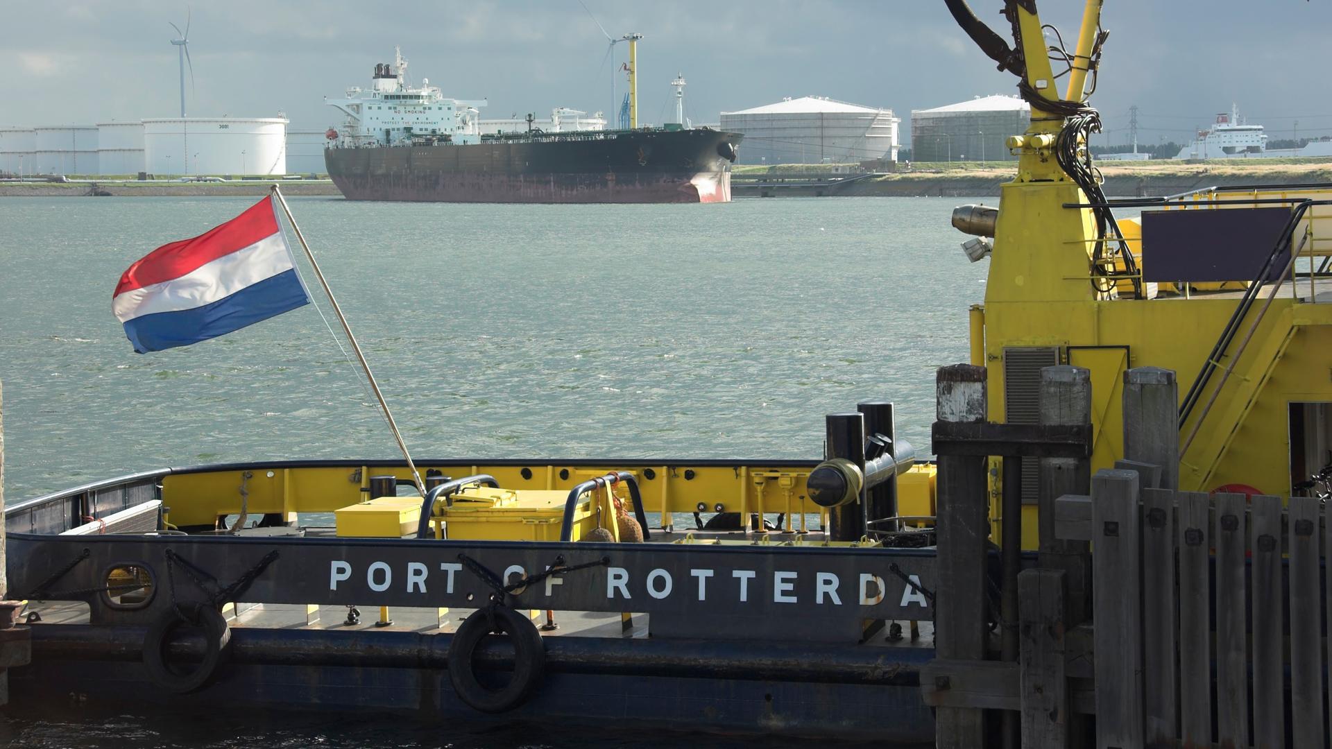 UWL - The Asset-Based Freight Forwarder - NVOCC - Port of Rotterdam