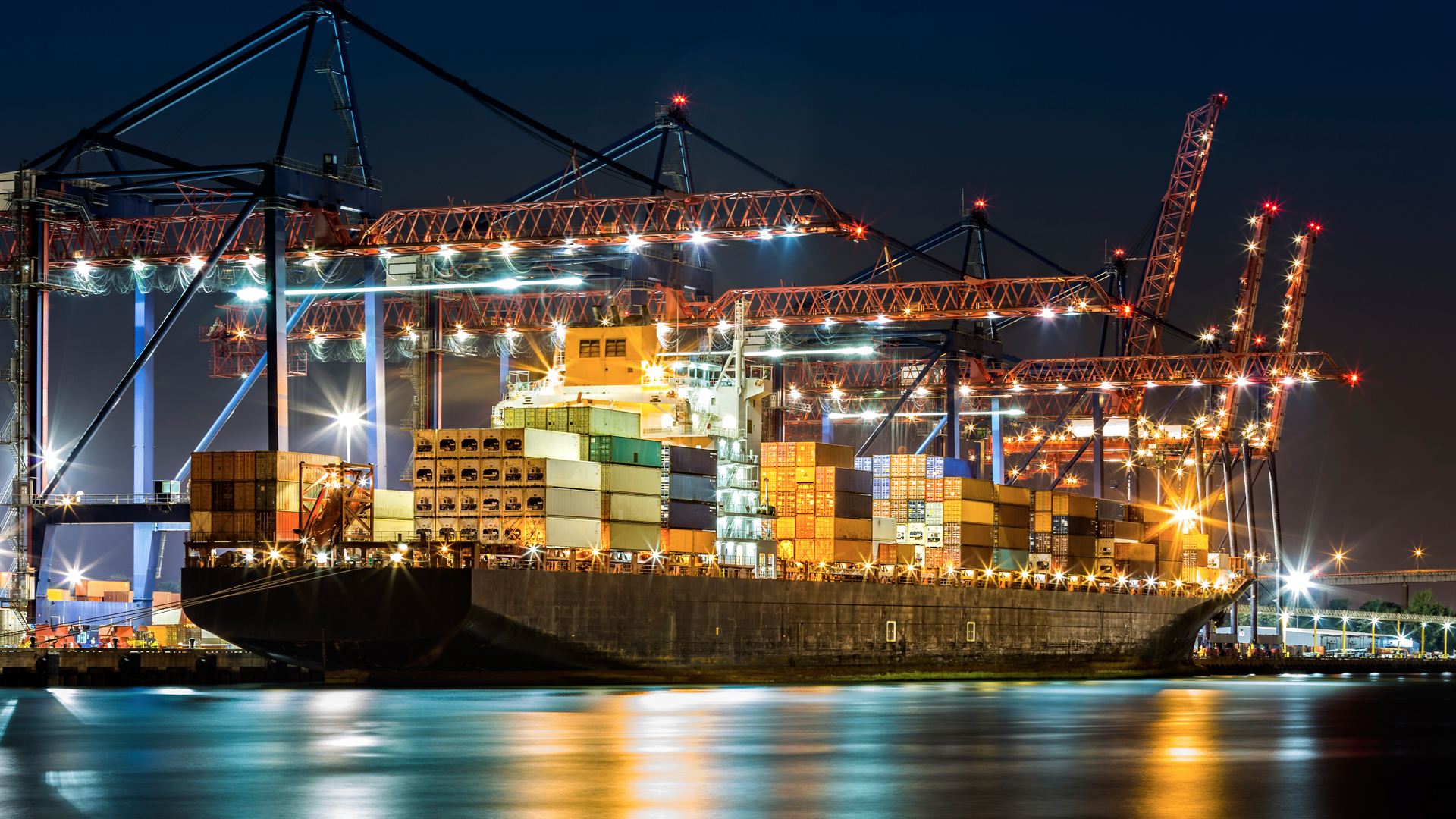 UWL - The Asset-Based Freight Forwarder - NVOCC - New York and New Jersey