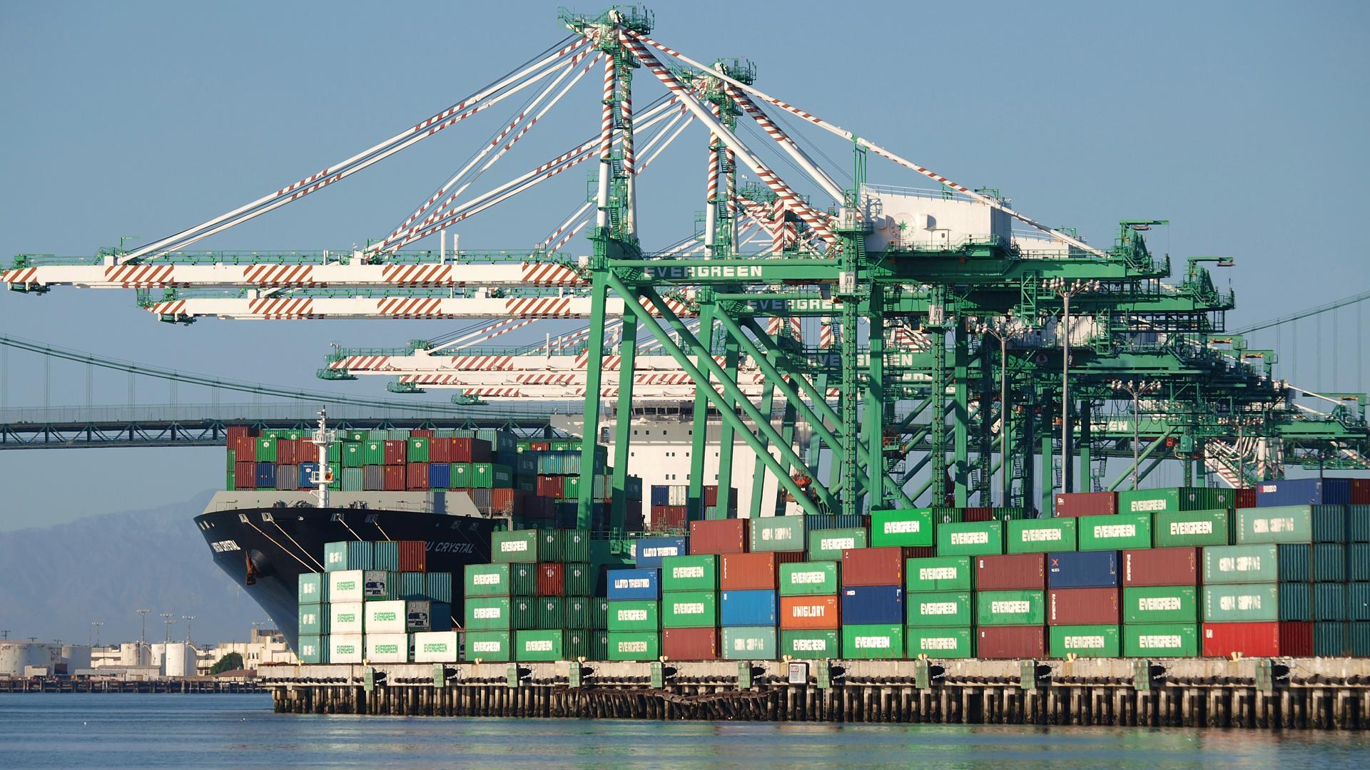 UWL - The Asset-Based Freight Forwarder - NVOCC - Logistics