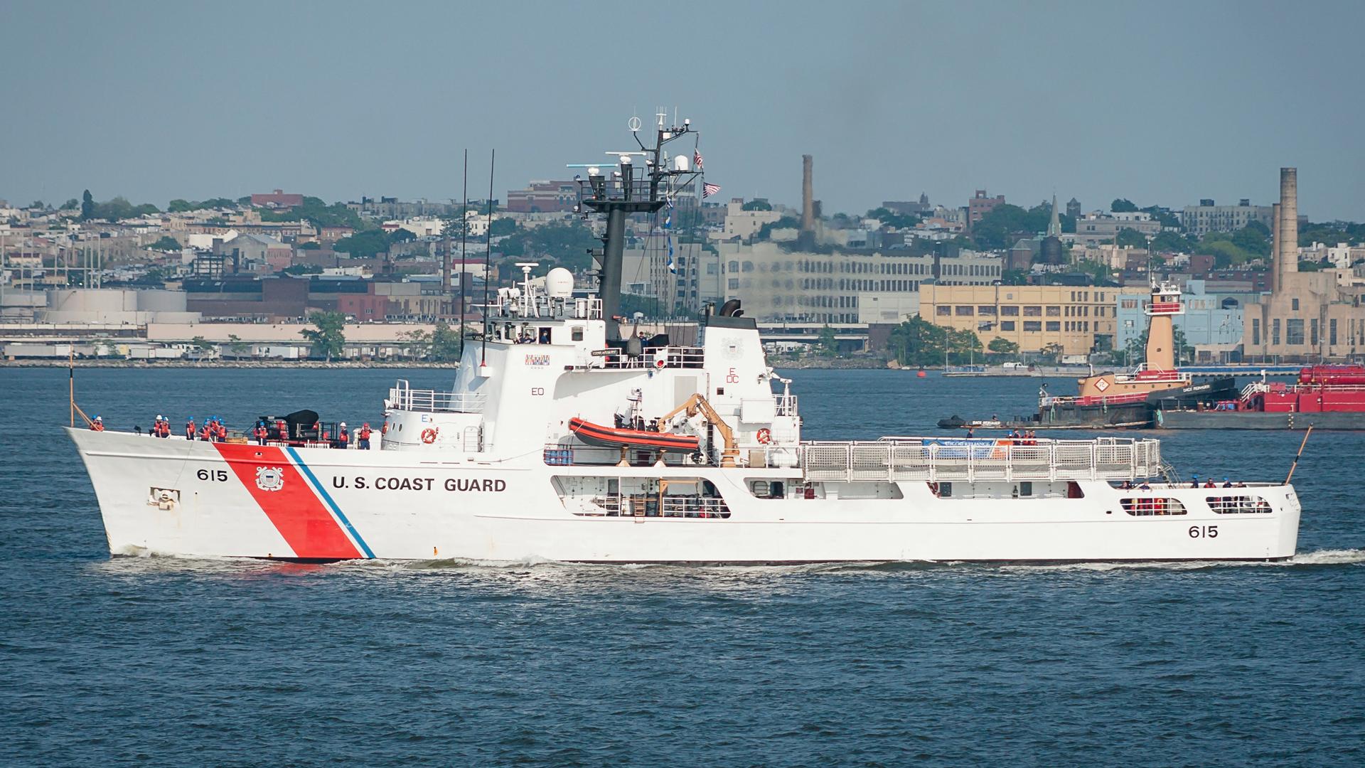 UWL - The Asset-Based Freight Forwarder - NVOCC - USCG