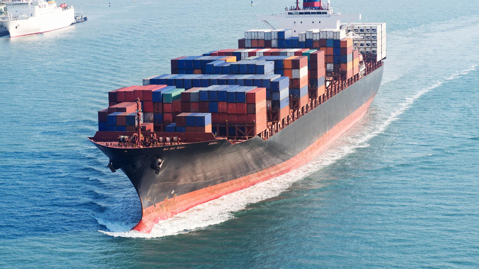 UWL - The Asset-Based Freight Forwarder - NVOCC - China