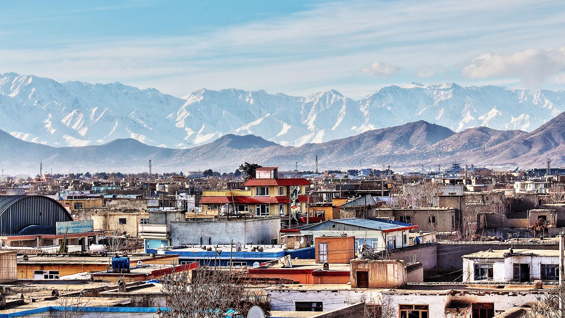 UWL - The Asset-Based Freight Forwarder - NVOCC - Afghanistan