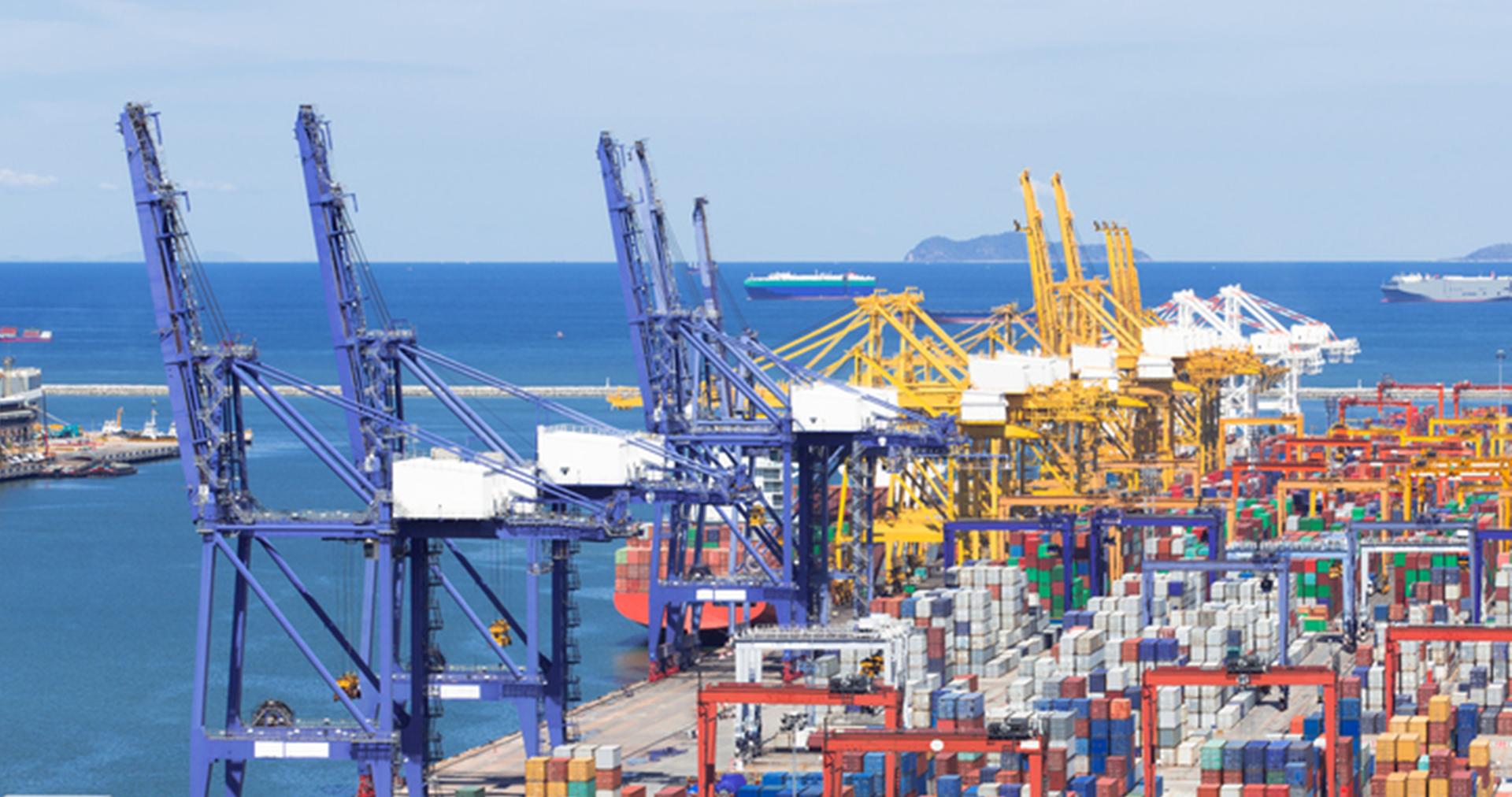SCO-Qingdao-Port-Delays-Restrictions-2018