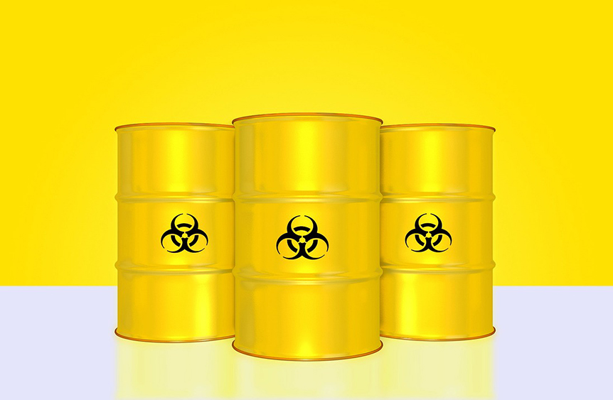 chemical transportation company